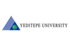 Yeditepe University logo