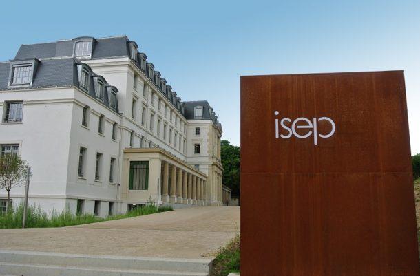 École d'ingénieurs du Numérique – ISEP Campus