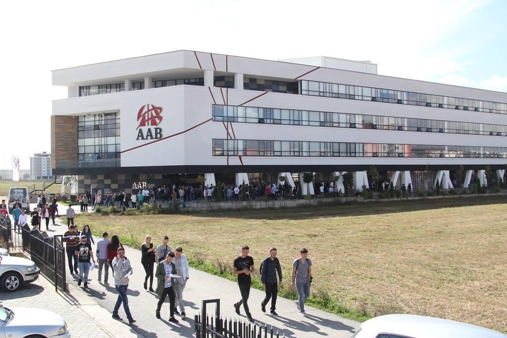 AAB College - AAB Campus