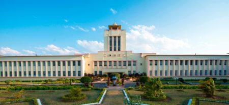 Birla Institute of Technology Campus