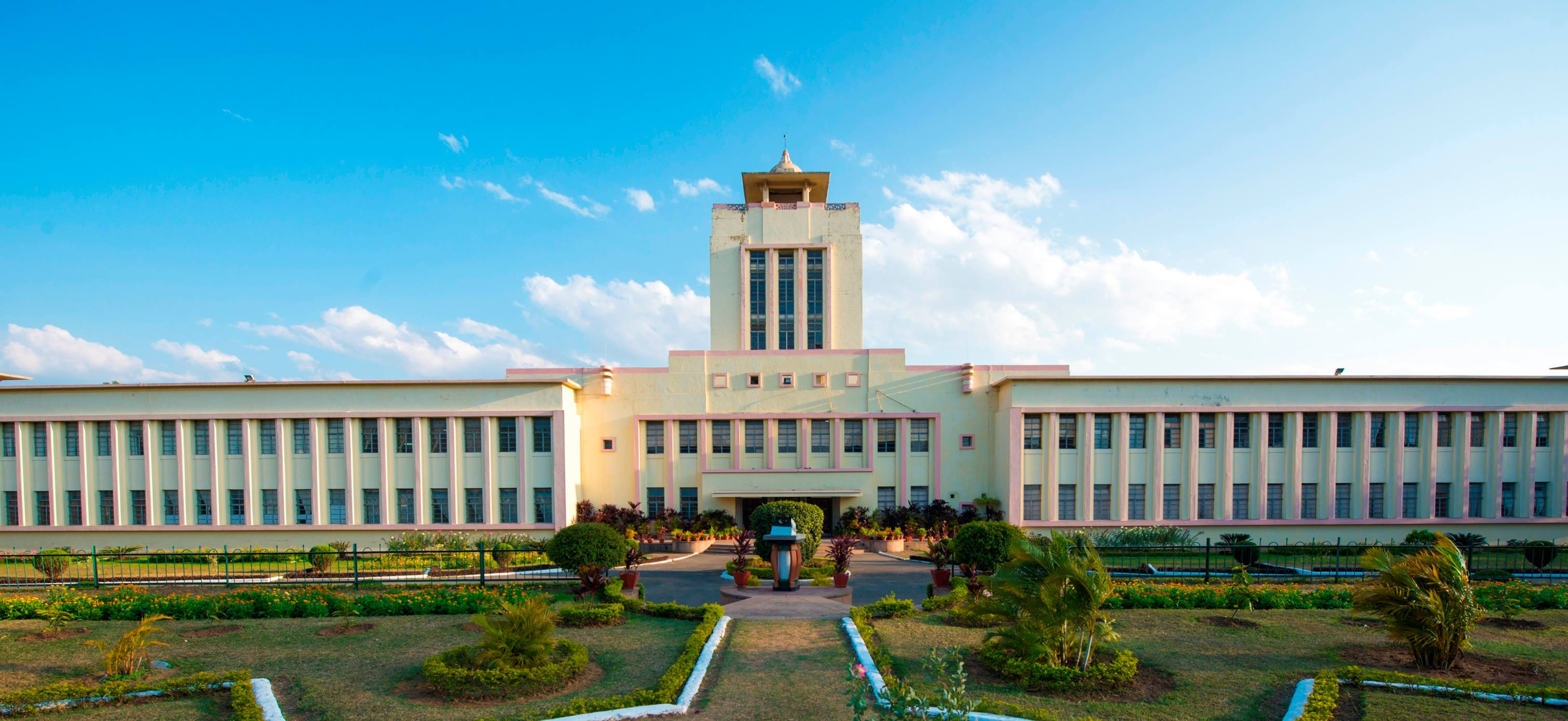 Birla Institute of Technology Campus