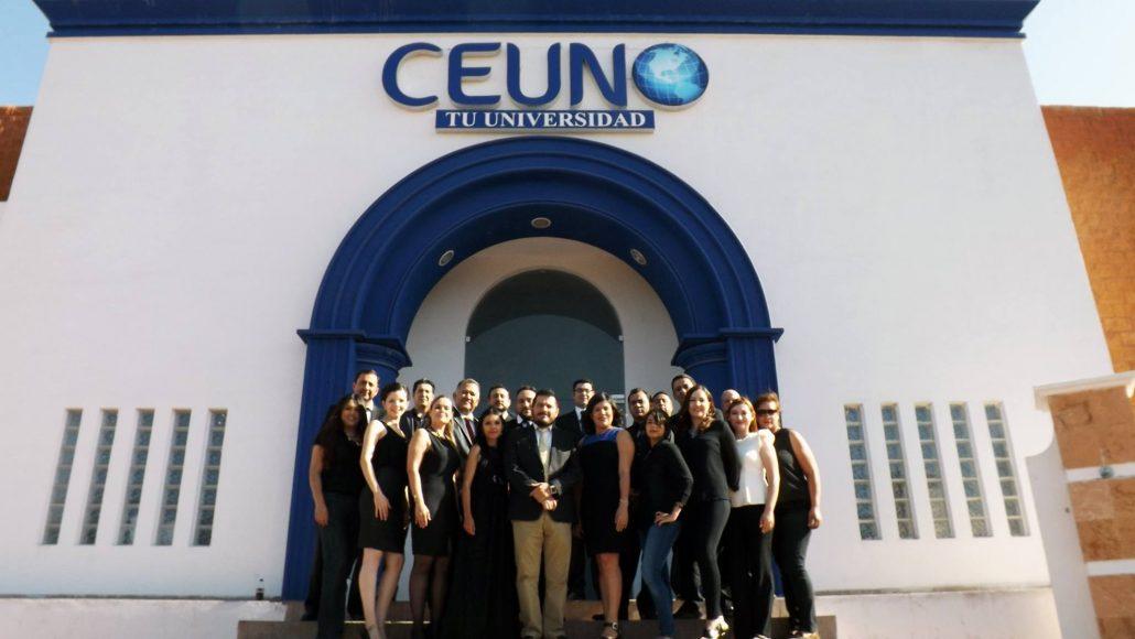 Centro de Estudios Universitarios del Nuevo Occidente – CEUNO Campus