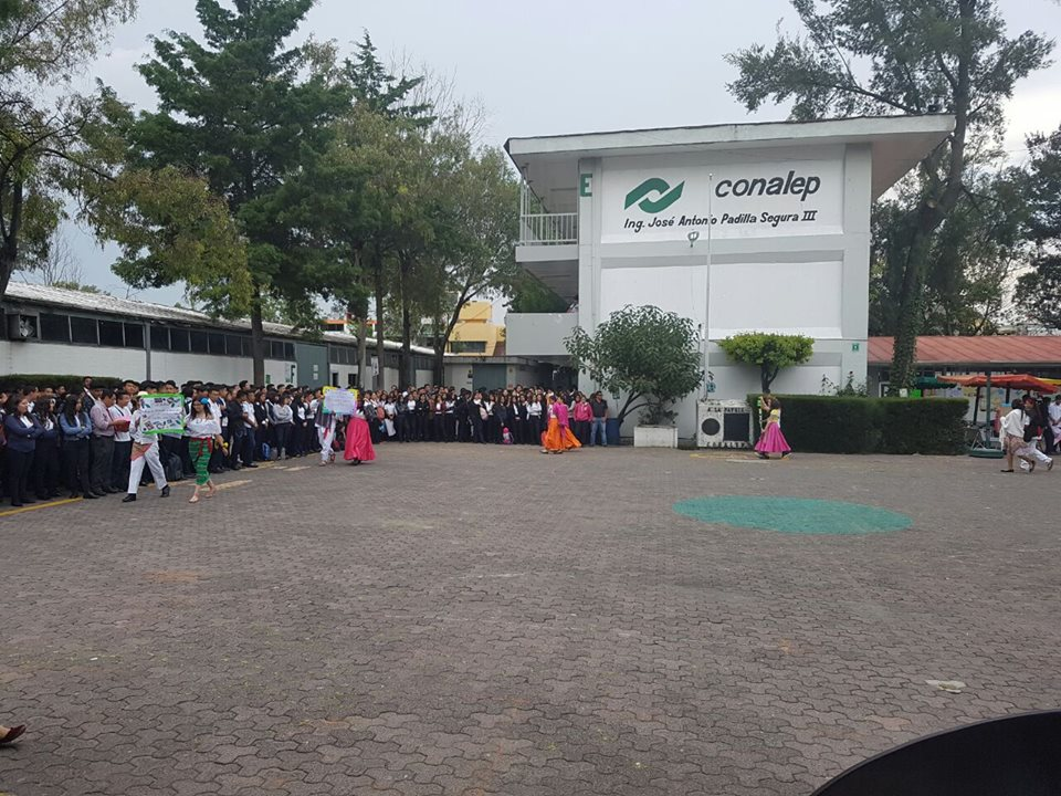 Colegio Nacional de Educación Profesional Técnica – CONALEP Campus
