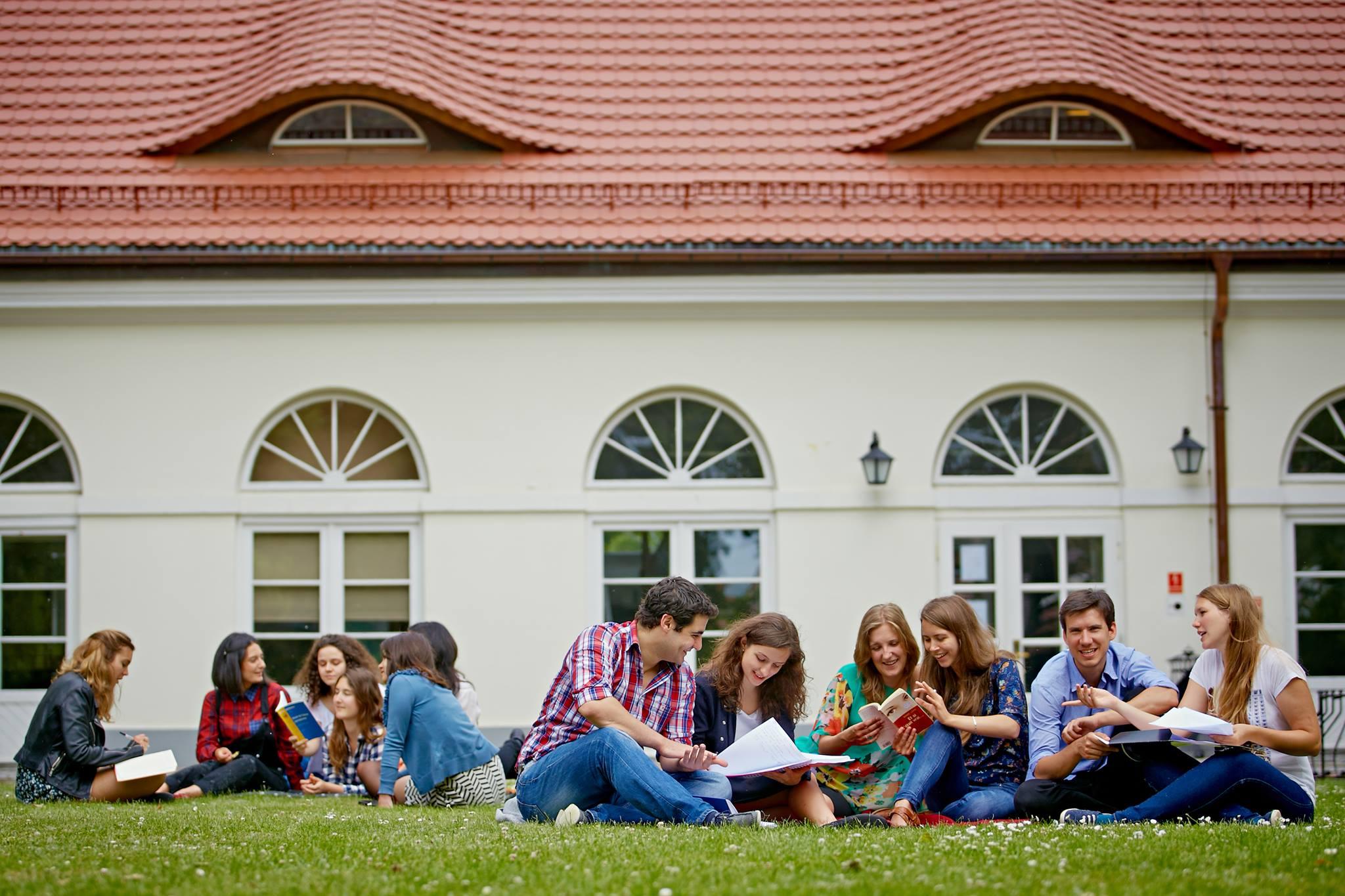 College of Europe – CoE Campus