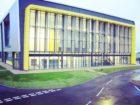 Cranfield University Campus