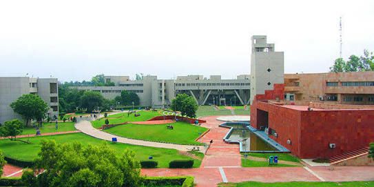 Delhi Technological University - DTU Campus