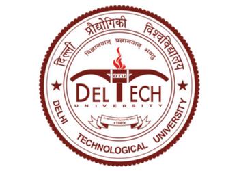 Delhi Technological University - DTU