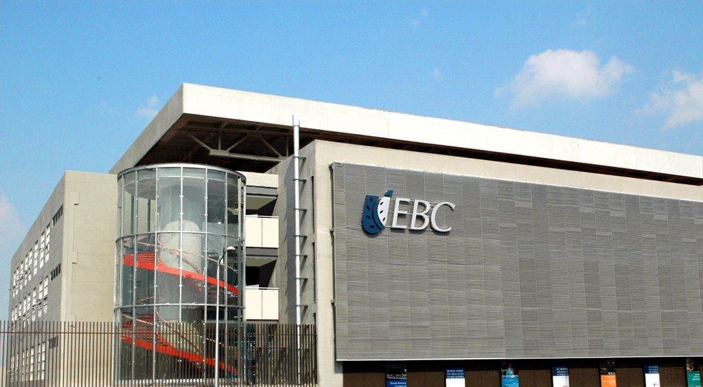 Escuela Bancaria y Comercial – EBC Campus