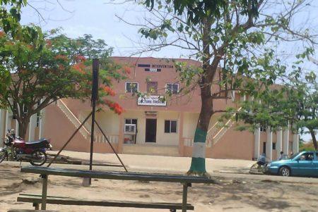 Federal Polytechnic Offa Campus