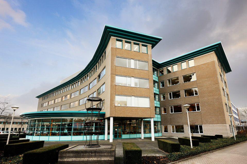 Fontys University Campus