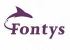 Fontys University logo