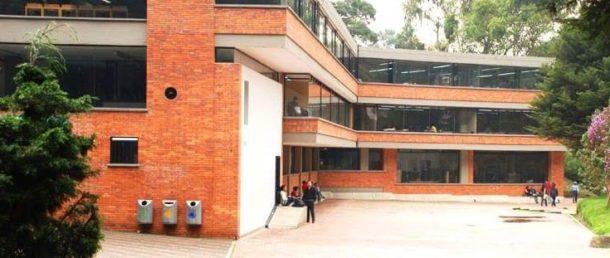 Fundación Universidad de América Campus