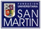 Fundación Universitaria San Martín - SANMARTIN