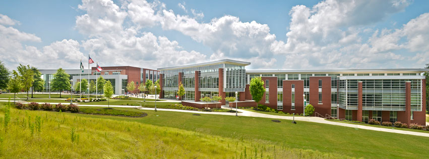 Georgia Gwinnett College – GGC Campus
