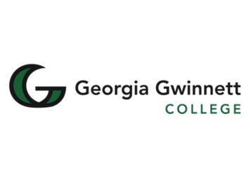 Georgia Gwinnett College - GGC logo