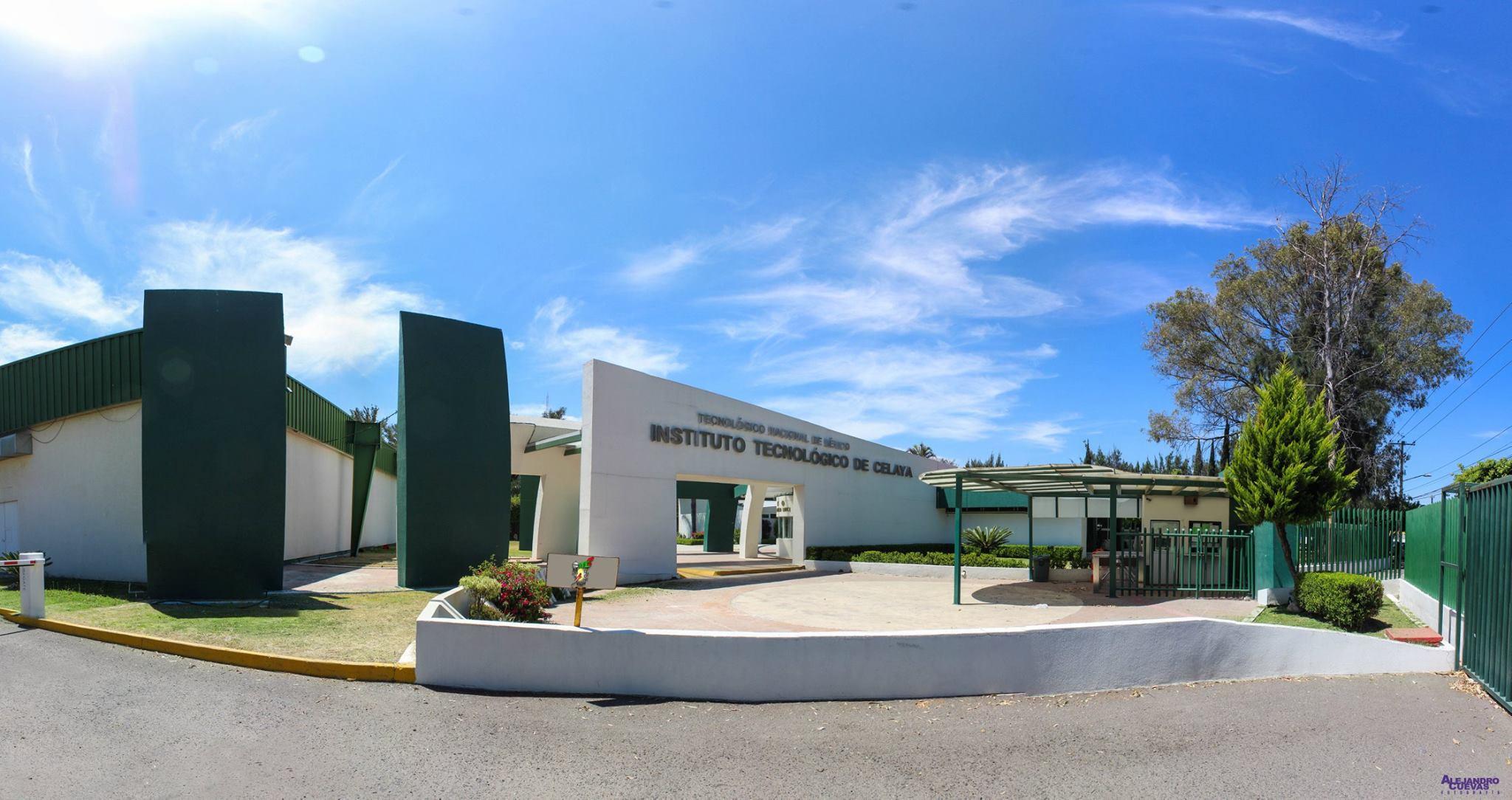 Instituto Tecnológico de Celaya – ITCelaya Campus