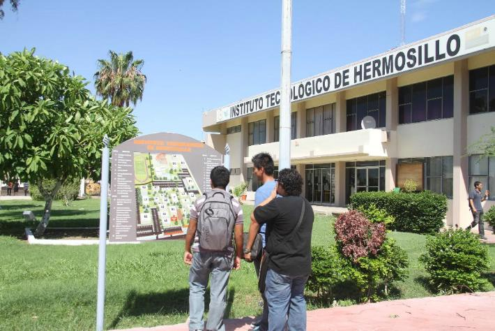 Instituto Tecnológico de Hermosillo – ITH Campus