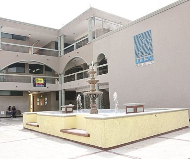 Instituto de Ciencias y Estudios Superiores de Tamaulipas – ICEST Campus