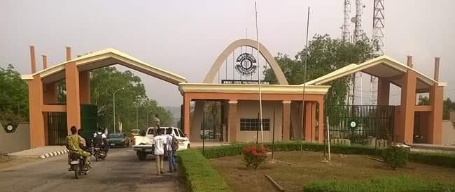 Kwara State Polytechnic - Kwara poly Campus