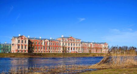 Latvia University of Agriculture - LLU Campus