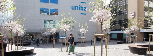 Libera Università di Bolzano – UNIBIZ Campus
