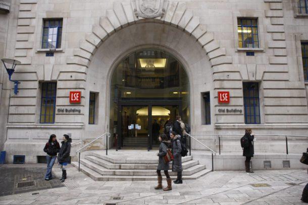 LSE campus