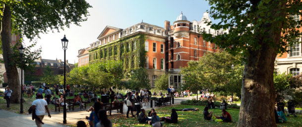 King's College London Campus