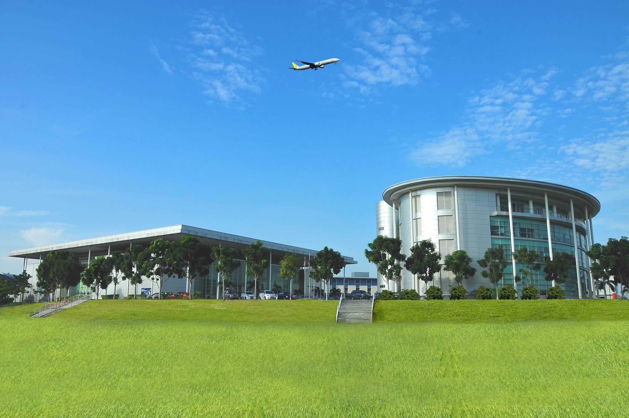 Multimedia University - MMU Campus