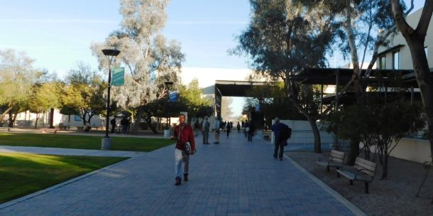 Pima Community College – PCC Campus