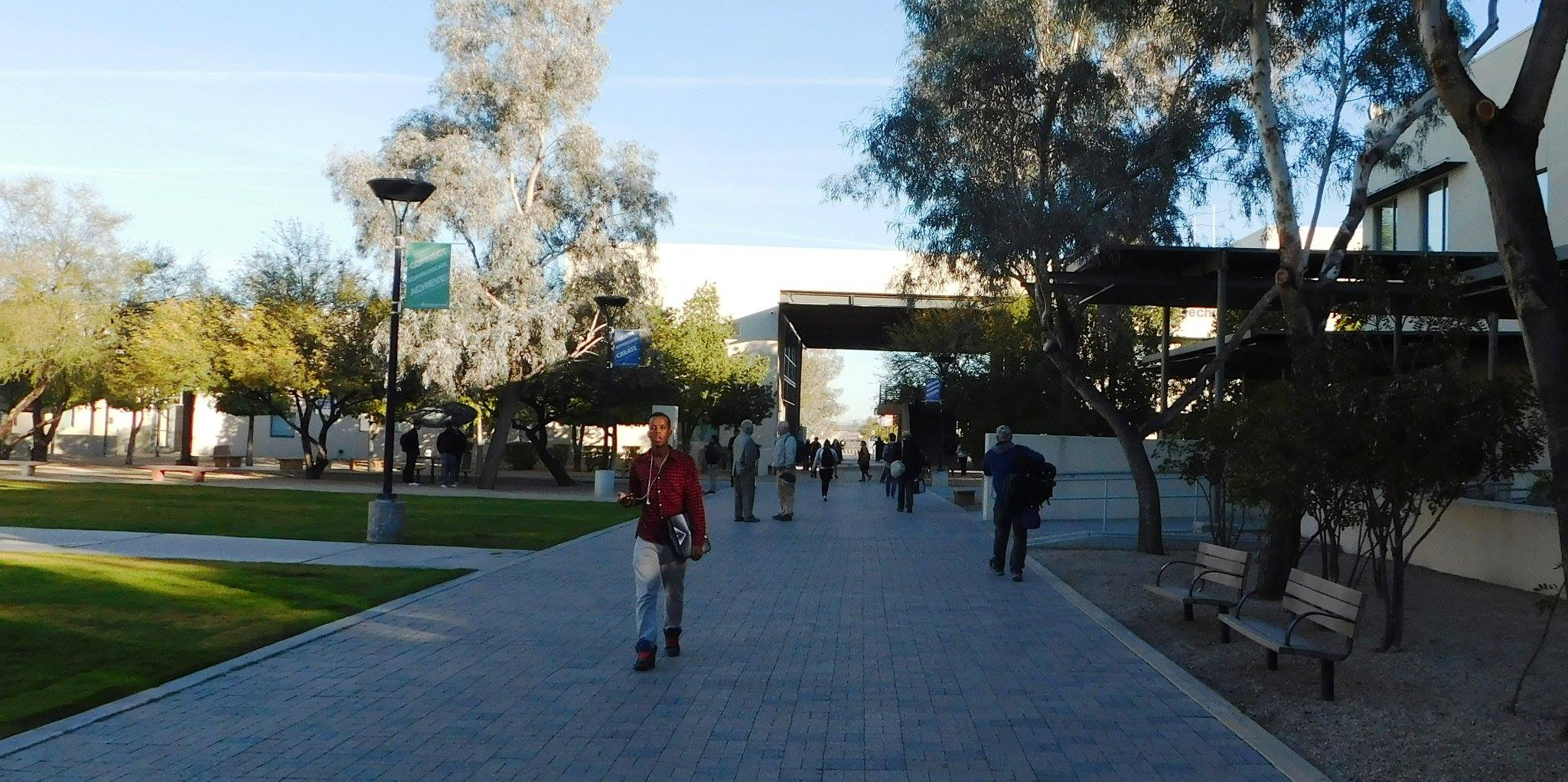 Pima Community College – PCC Campus