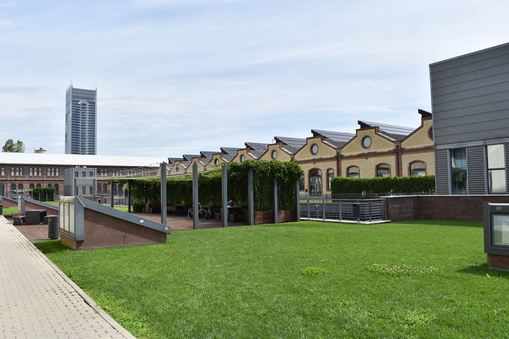 Polytechnic of Torino - Polito Campus