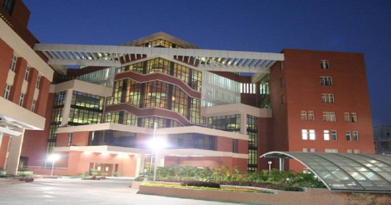 SP Jain Institute of Management and Research – SPJIMR Campus