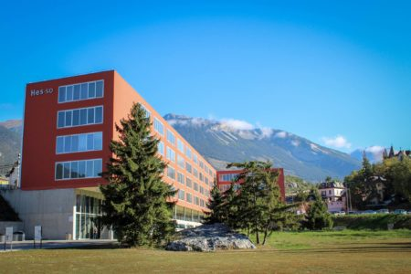 School of Management and Tourism - HES-SO Campus