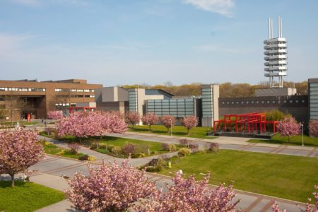 Stony Brook University Campus