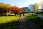 The Free University of Brussel - VUB Campus