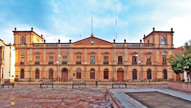 Universidad Autónoma de San Luis de Potosí – UASLP Campus