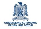 Universidad Autónoma de San Luis de Potosí - UASLP