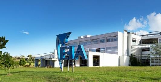 Universidad EIA Campus