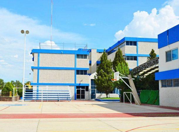 Universidad España de Durango – UNES Campus