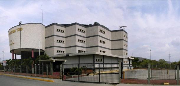 Universidad Fermín Toro – UFT Campus