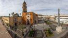 Universidad Juárez del Estado de Durango – UJED Campus