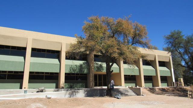 Universidad Tecnológica de Nogales – UTN Campus