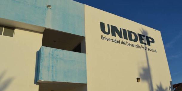 Universidad del Desarrollo Profesional – UNIDEP Campus