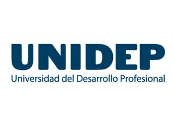 Universidad del Desarrollo Profesional - UNIDEP