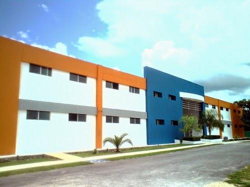 Universidad del Valle del Grijalva – UVG Campus