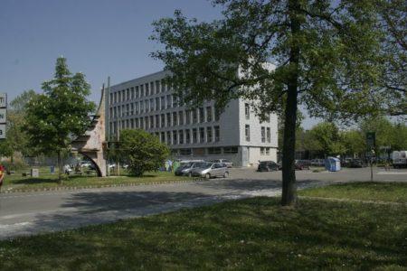 Università degli studi di Modena e Reggio Emilia Campus