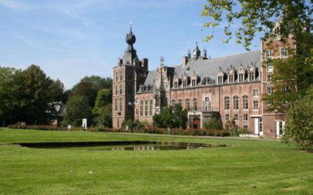 Université Catholique de Louvain - UCL Campus