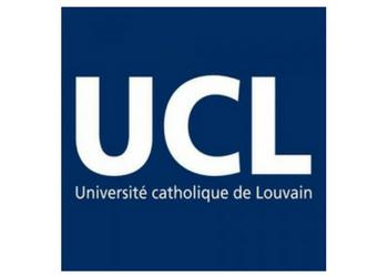 Université Catholique de Louvain - UCL logo