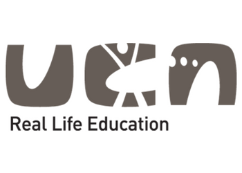 University College of Northern Denmark - UCN logo