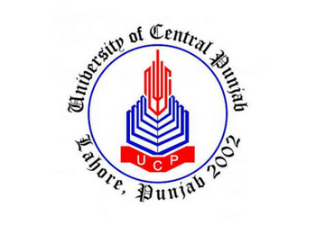 University Of Central Punjab - UCP logo